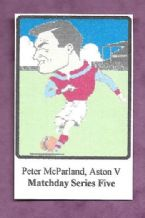 Aston Villa Peter McParland (MD5)